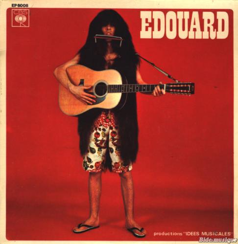 Vous aimez Édouard??!!!?